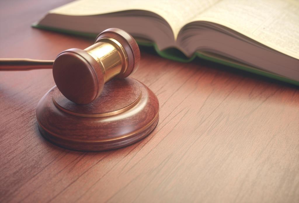 съдът обявява личен фалит