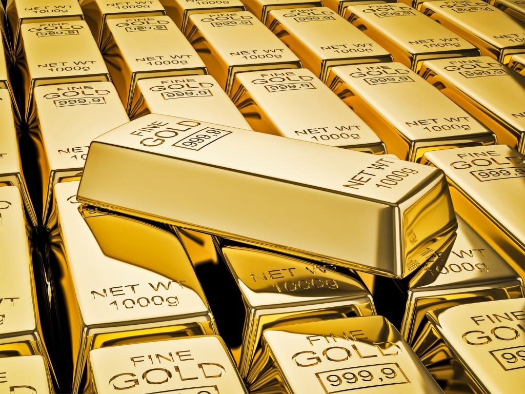 търговия със злато ограничения